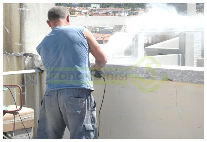 ανακαίνιση κτιρίων