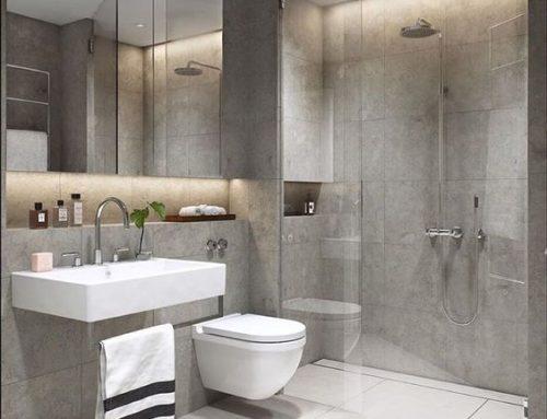 Ιδέες για την ανακαίνιση του μπάνιου